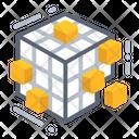 Business Complex Process Icon
