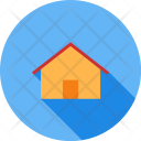 Business Property Home Icon