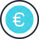 Business Coin Currency Icon