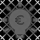 Business Idea Money Icon