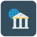 Business Cash Banking Icon