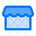 Business Store Shop Icon