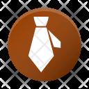 Business Necktie Office Icon