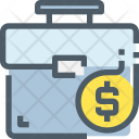 Investment Business Case Icon