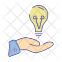 Share idea Icon
