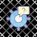 Maintenance Gear Setting Icon