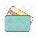Credit Card Master Card Icon