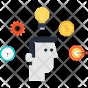 Business Idea Efficiency Icon