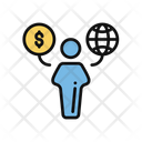 People Business Money Icon