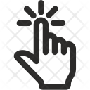 Business Choice Cursor Icon