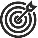 Business Goal Accurate Icon