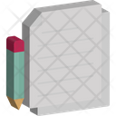 Business Document Documents Icon