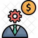 Business Business Strategy Effective Strategy Icon
