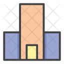 Business Office Finance Icon