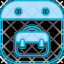Satchel Icon