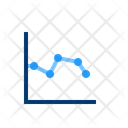 Business Growth Chart Growth Icon
