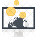 Business Commerce Digital Icon