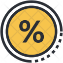 Business Discount Offer Icon