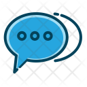Business Chat Buble Icon