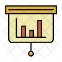 Business Chart Diagram Icon