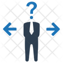 Business Confused Confusion Icon