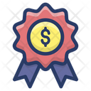 Business Achievement Icon