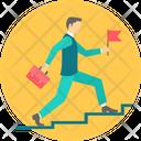 Business Achivement Icon