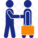 Agreement Job Business Icon