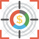 Business Aim Icon