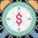 Business Alarm Icon