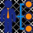 Business Alternatives Icon