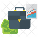Business Analysis Icon