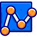Link Network Search Icon
