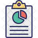 Business Analysis Business Chart Business Data Icon