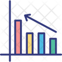Business Analysis Business Graph Business Growth Icon