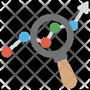 Business Analysis Seo Icon
