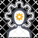 Business Analyst Business Analyzer Analyzer Icon