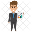Business Analyst Icon