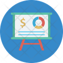 Business Analytics Business Growth Business Presentation Icon