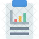 Business Business Analytics Growth Graph Icon