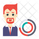 Business Analyzer Icon