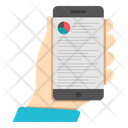 Business App Mobile App Smartphone App Icon