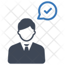 Business Approve Business Approved Icon