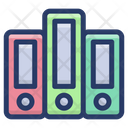 Business Archives Icon
