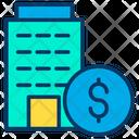 Asset Value Money Icon