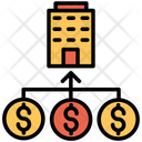 Business Assets Value Icon