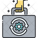 Business Automation Business Automation Icon