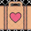 Bag Briefcase Business Bag Icon