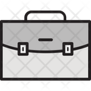 Business Bag Bag Briefcase Icon