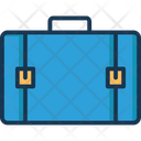 Business Bag Icon
